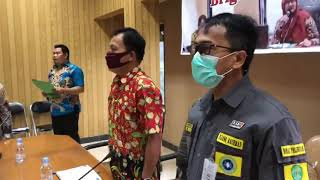Bimbingan Teknis Brigade Proteksi Tanaman (BPT) di Kabupaten Kutai Barat