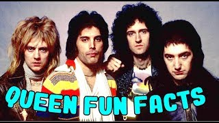 THINGS THAT YOU NEED TO KNOW... QUEEN - EP 1
