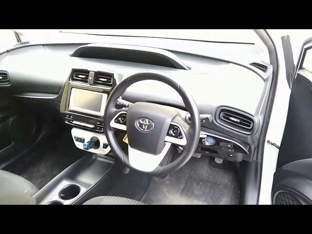 Toyota Prius S 2017 for Sale in Karachi