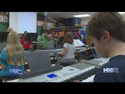 Partners in Education: Webster Elementary Open House