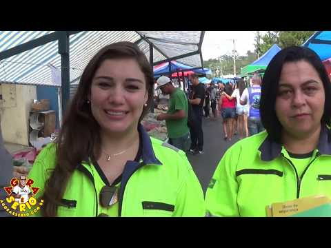 Arteris faz Campanha de conscientização para pedestres na Rodovia Regis Bittencourt