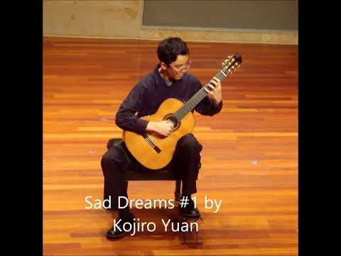 Sad Dreams #1 by Kojiro Yuan