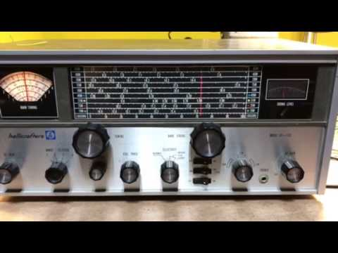 Hallicrafters SX-133 Receiver | Schulman Auction & Realty, LLC