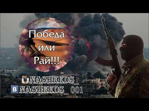 Нашид - Победа или Рай!