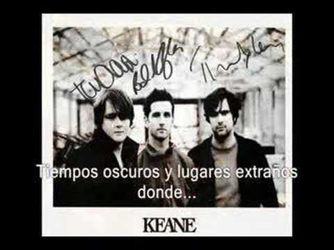 Keane - Thin Air (Subtitulado Español)