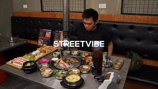 We Compared The 3 BEST Unlimited KBBQs in Manila! (ROMANTIC BABOY, SAMGYUPSALAMAT, PREMIER)
