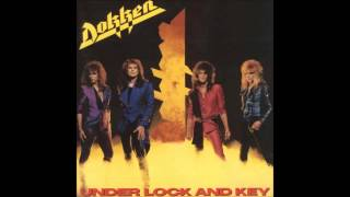 DOKKEN - UNCHAIN THE NIGHT (HQ)