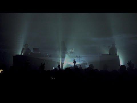 HVOB Live in Berlin