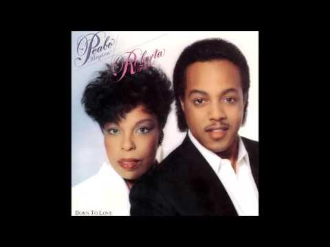 You're Lookin' Like Love To Me : Peabo Bryson & Roberta Flack