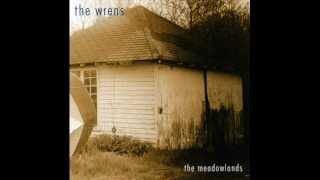 The Wrens - Boys You Won't Remember