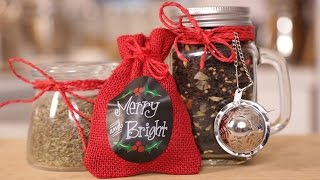 3 Delicious Hostess Gifts | Edible Gifts