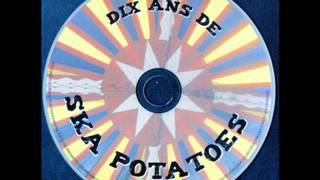 Ska Potatoes 10ans