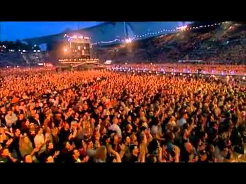 AC DC Live At Munich 2001 FULL Concert - Streetmachine100