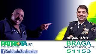 COMANDANTE BRAGA 51153