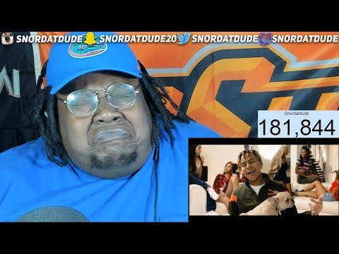 THE BEST OUT OF YBN!!! NO CAP!!!  YBN Cordae - Locationships [Official Video] REACTION!!!