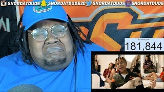 THE BEST OUT OF YBN!!! NO CAP!!!  YBN Cordae   Locationships REACTION!!!