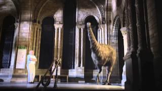 David Attenborough's Natural History Museum Alive ABC1