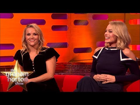 Did Donald Trump Copy Reese Witherspoon's Speech from Legally Blonde? | The Graham Norton Show