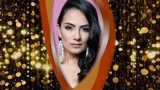 Karol Lopez Penagos Finalist Miss Universe Canada 2018 Introduction Video