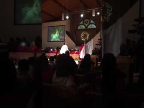 christmas 2016 praise dance at church - Christmas Praise Dance