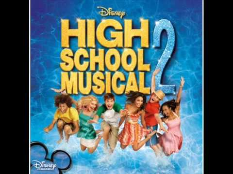 High School Musical 2 - Gotta Go My Own Way Mp3