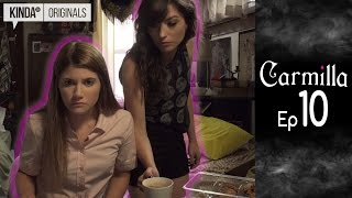 Carmilla | Episode 10 | Based on the J. Sheridan Le Fanu Novella
