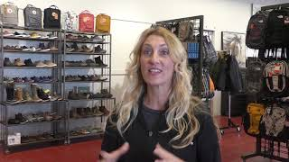 Gearhead Outfitters holiday pop-up shop now open