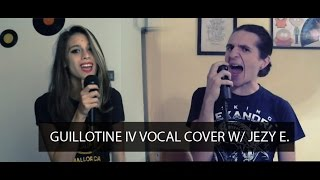 Falling In Reverse - Guillotine IV (vocal cover by Jezy.Eileen & Chongee) #COVERWEEKEND