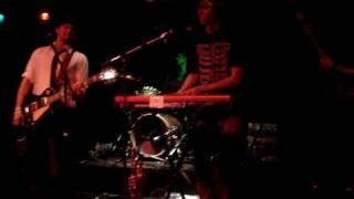 100 Monkeys -- Black Diamond in Fresno, CA 8/2/10