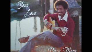 PERCY MAYS (パーシー・メイズ) - He Loves You So