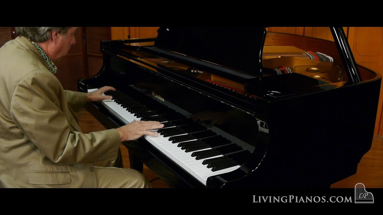 Wurlitzer Pianos