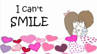 i can't smile without you lyrics