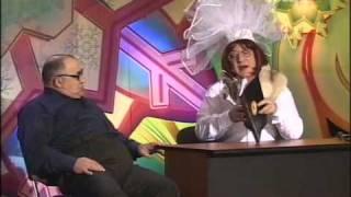 """Игорь Маменко и Владимир Винокур  - """"Брачное агенство"""""""
