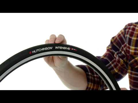 Hutchinson Intensive 2 SE Road Bike Tire Review by Performance Bicycle