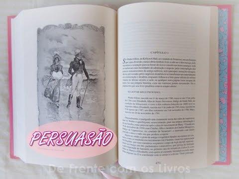 Persuasão de Jane Austen