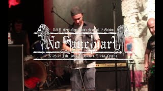 No Sanctuary Festival #4 Dan 1/Day 1 (Rijeka/Hartera 27.7.2017.)
