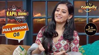 Amrita को है Kapil की Flirting से Problem   The Kapil Sharma Show Season 2