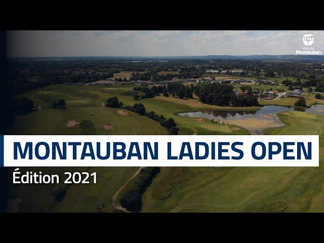 Montauban Ladies Open 2021