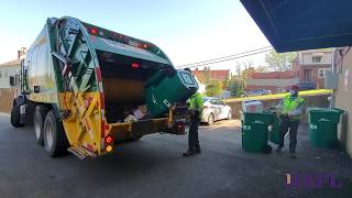 Garbage Trucks – Waste Management