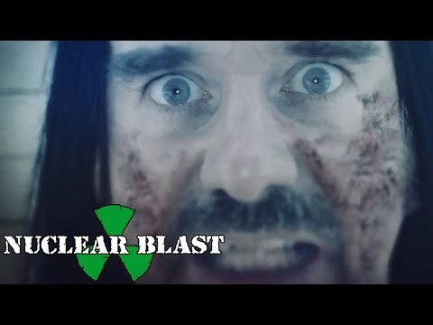 CARCASS - Unfit For Human Consumption (OFFICIAL VIDEO) online metal music video by CARCASS