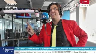 Tom Belt Met Koen Wauters Na De Versie Van Snollebollekes