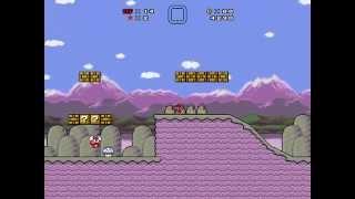 SMBX: Mario & Luigi's Delightful Adventure [2] - Short Sea
