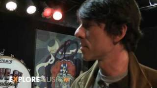 ExploreMusic chats with Drive-By Truckers