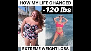 LIFE AFTER WEIGHT LOSS | FRIENDSHIPS, HEALTH, AND LIFESTYLE CHANGES | Gianna Sciortino