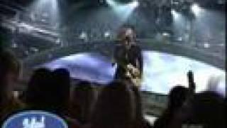 "David Cook - ""I'm Alive"" - American Idol Final 5- 04/29/2008"