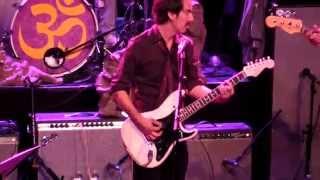 GEORGE FEST - Dhani Harrison - SAVOY TRUFFLE @ Fonda 09-28-14