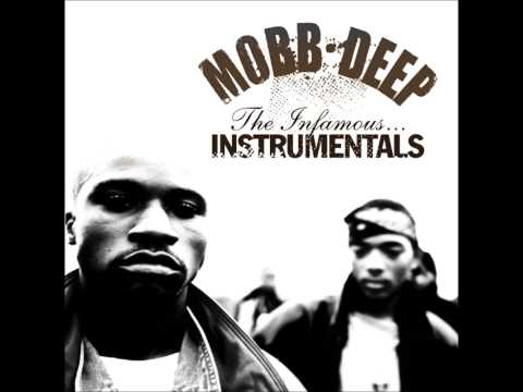 Mobb Deep – Survival Of The Fittest [Instrumental] HQ