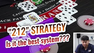 One More Blackjack System that Works…??