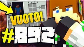 Minecraft ITA - #892 - SI RIPARTE DA ZERO