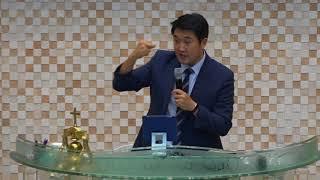 20180712 욕심은 미혹을 부른다 - 김성준 목사